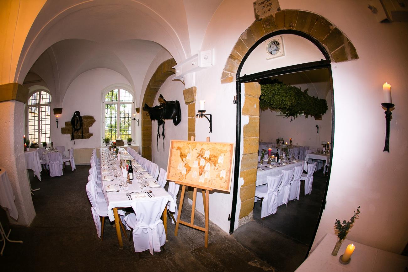 Hochzeit auf Schlossgut Hohenroden im Ostalbkreis