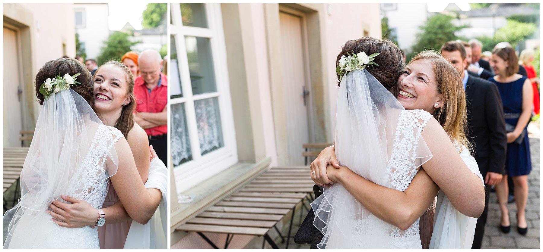 Hochzeit in Crailsheim