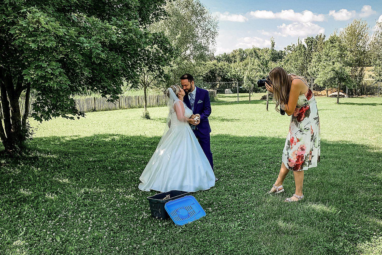 Tipps wie du deine erste Hochzeit fotografieren kannst