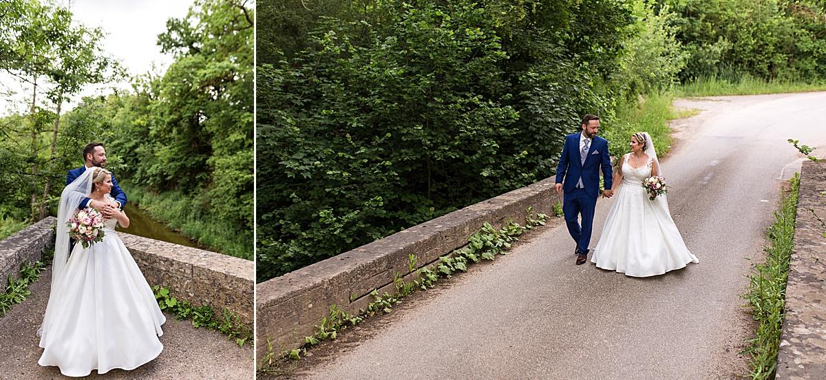 Brautpaarshooting in Schnelldorf