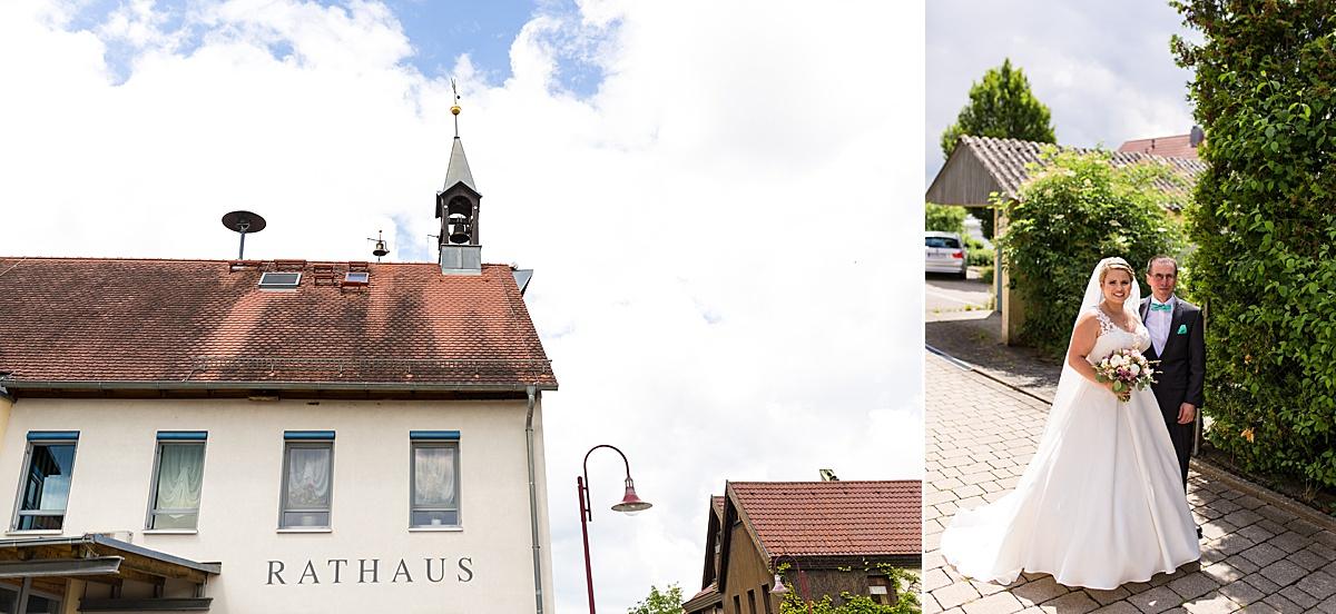 Standesamt Schnelldorf