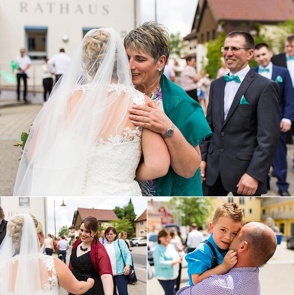 Heiraten im Standesamt Schnelldorf