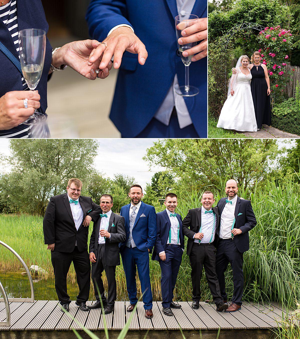 Heiraten in Crailsheim