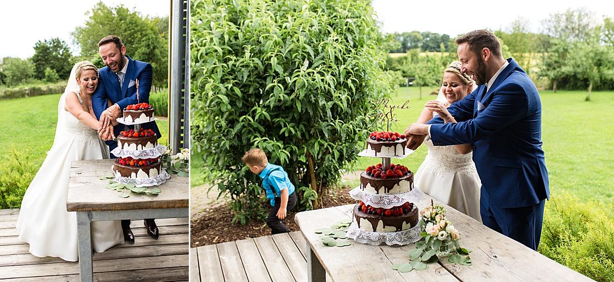 Hochzeitstorte in Crailsheim