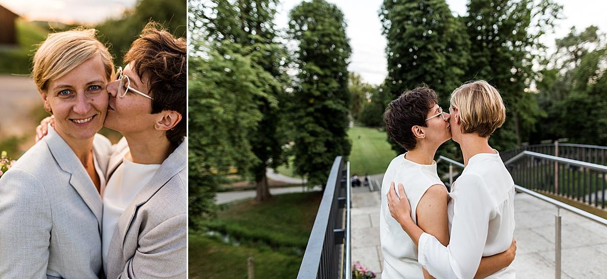 Brautpaar Fotoshooting in Öhringen