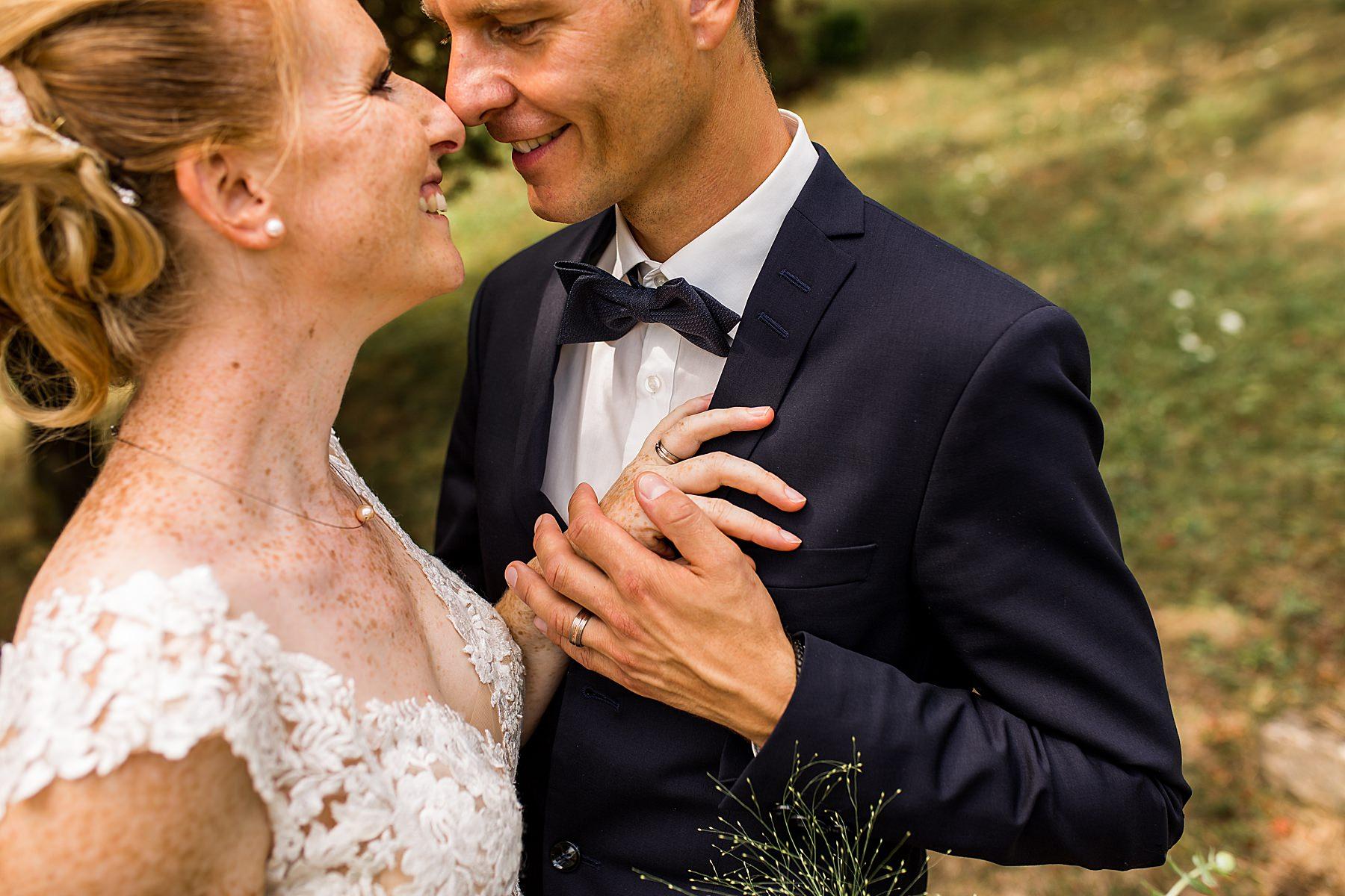 Hochzeitsfotograf Daniela Knipper