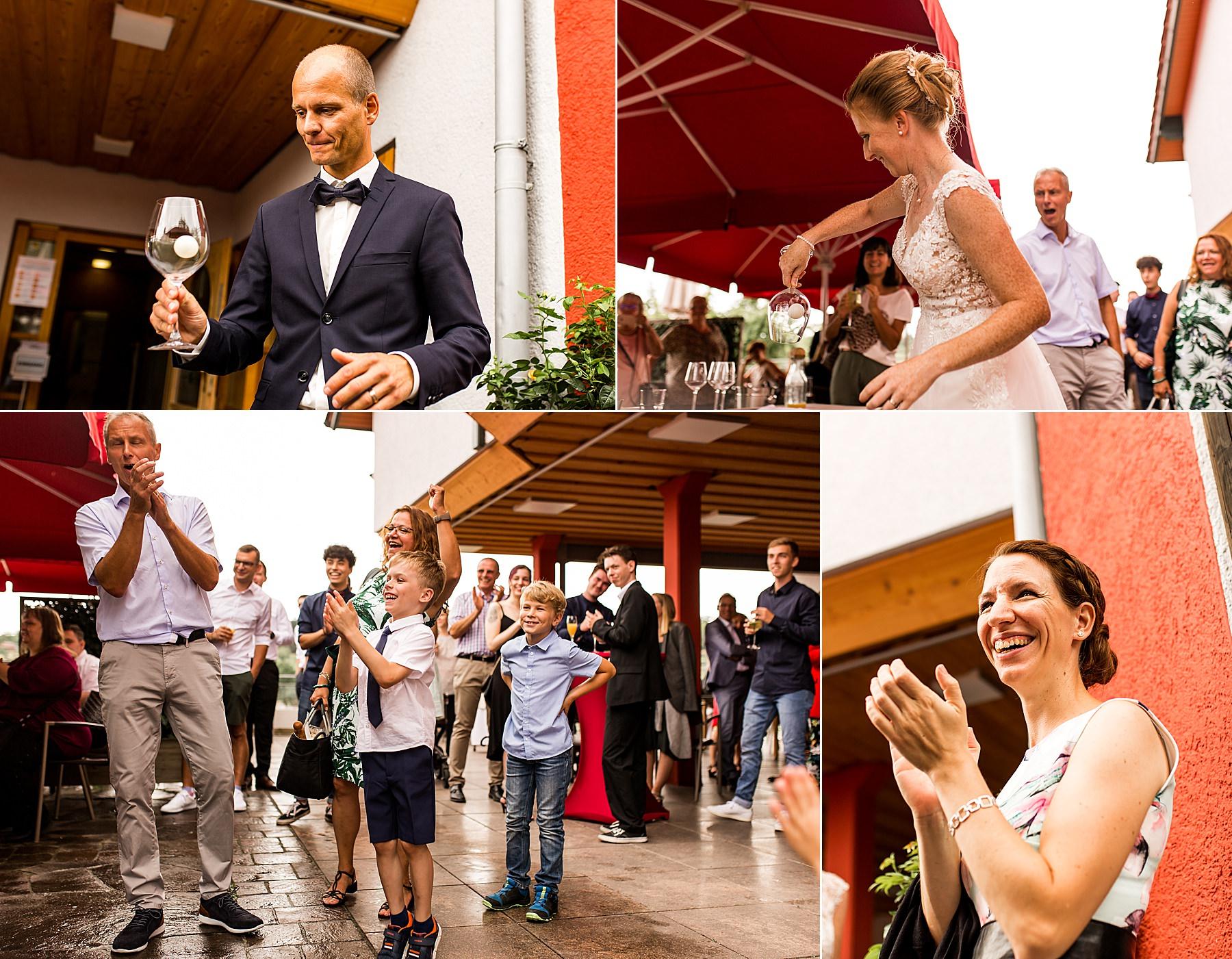 Hochzeitslocation in Heilbronn in den Weinbergen