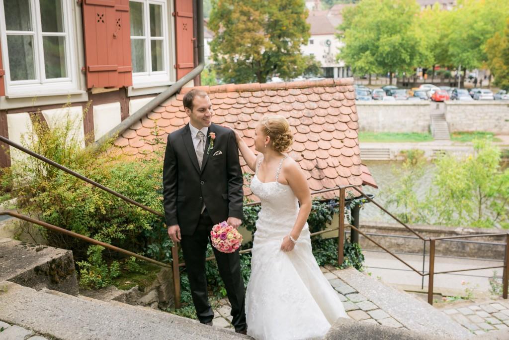 10 Hochzeitsfotos-Schwäbisch Hall