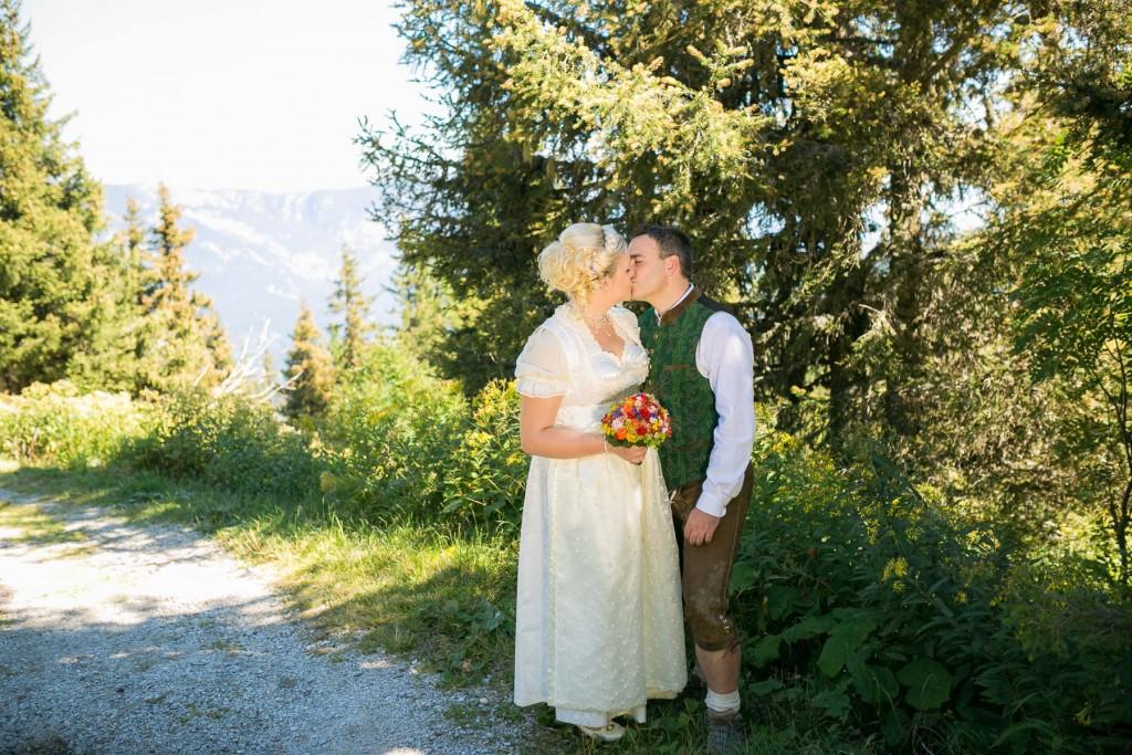 12 Hochzeitsfotos-Schafalm