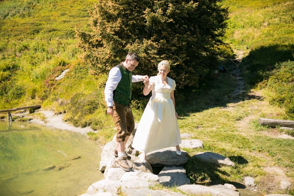 17 Hochzeitsfotos-Schafalm