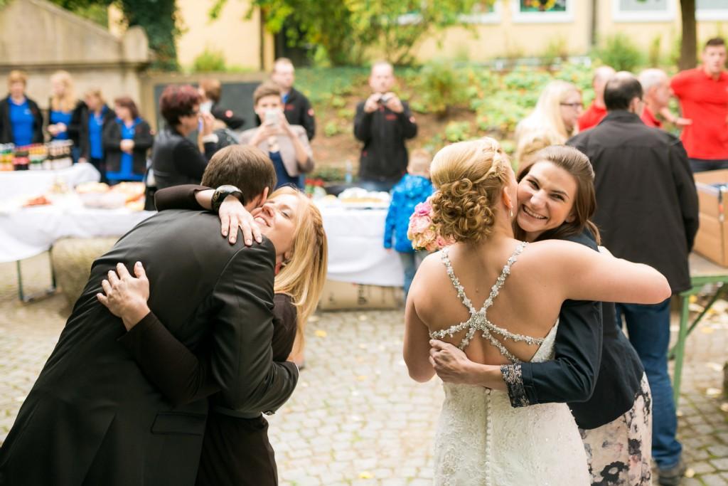 40 Hochzeitsfotos-Schwäbisch Hall