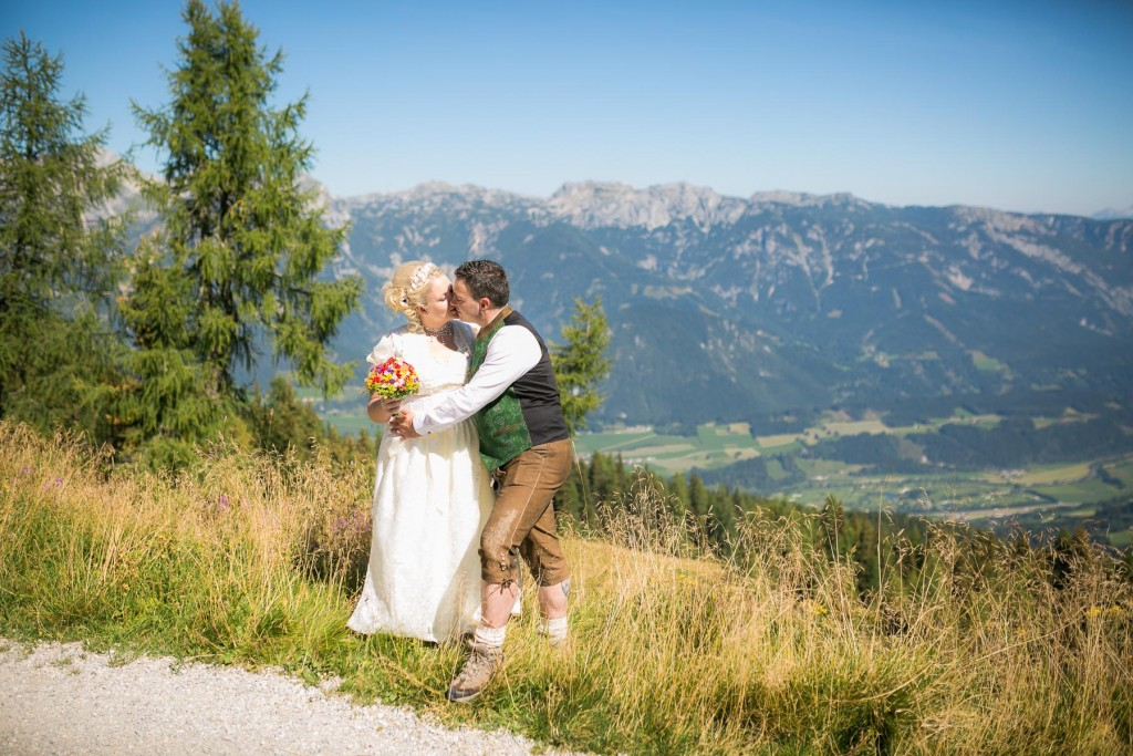 8 Hochzeitsfotos-Schafalm