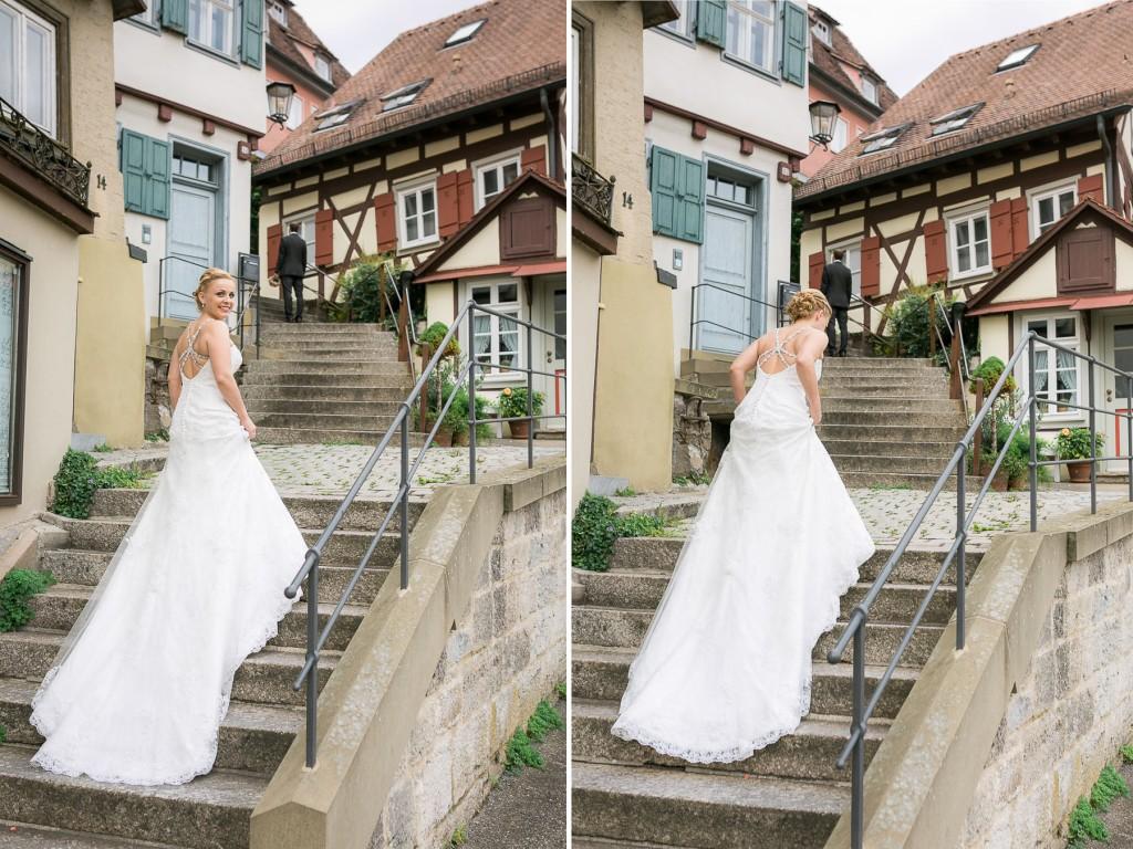 9 Hochzeitsfotos-Schwäbisch Hall