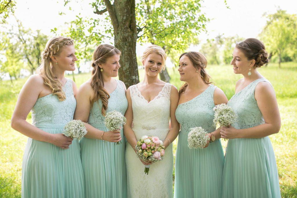 12 Hochzeitsfotos Neustädtlein