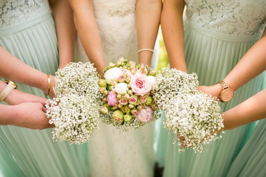 15 Hochzeitsfotos Neustädtlein
