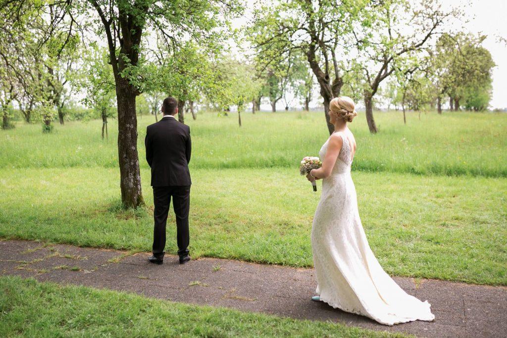16 Hochzeitsfotos Neustädtlein