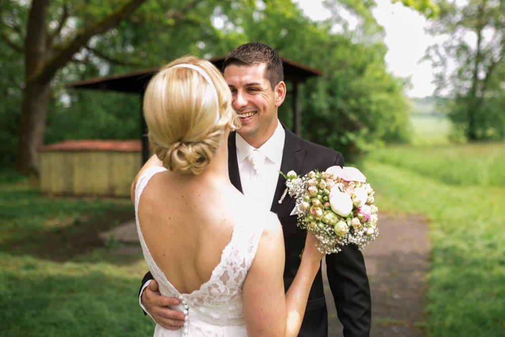 18 Hochzeitsfotos Neustädtlein