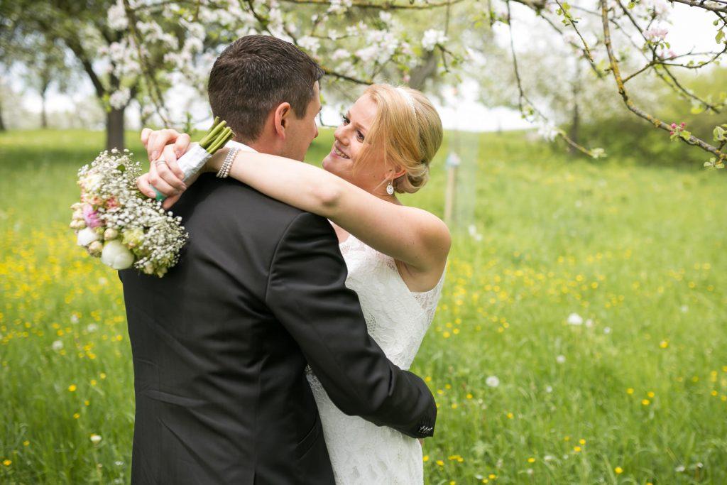 19 Hochzeitsfotos Neustädtlein