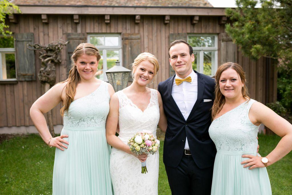 Hochzeit Neustädtlein