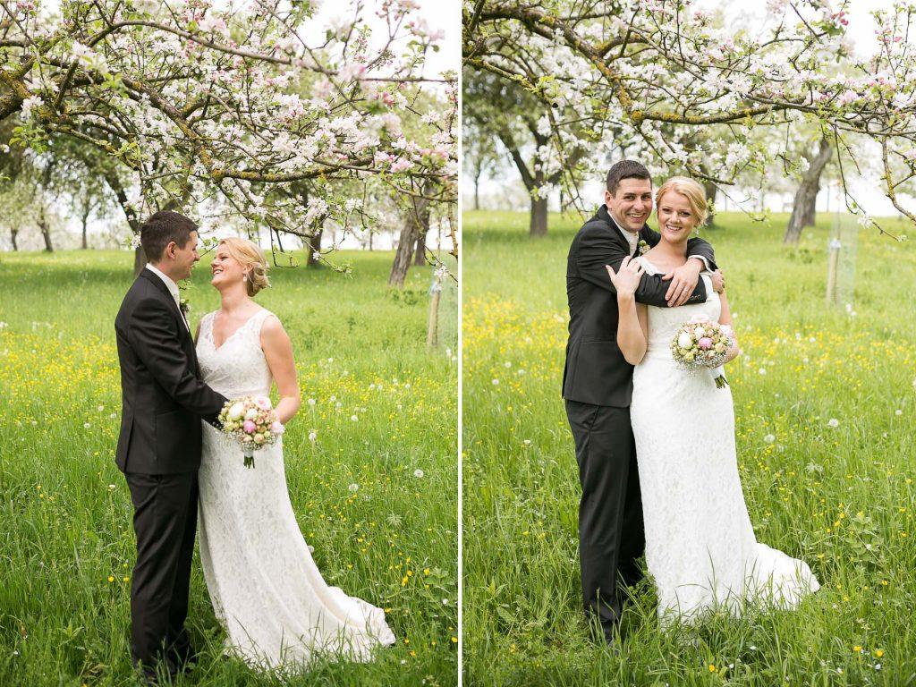 20 Hochzeitsfotos Neustädtlein