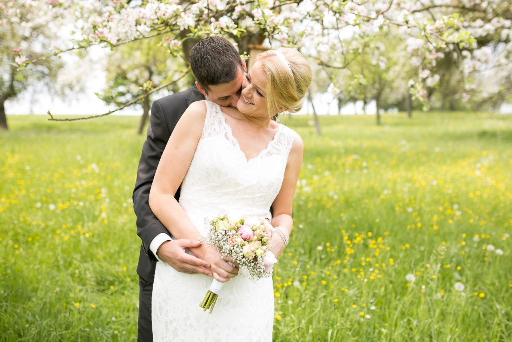 24 Hochzeitsfotos Neustädtlein
