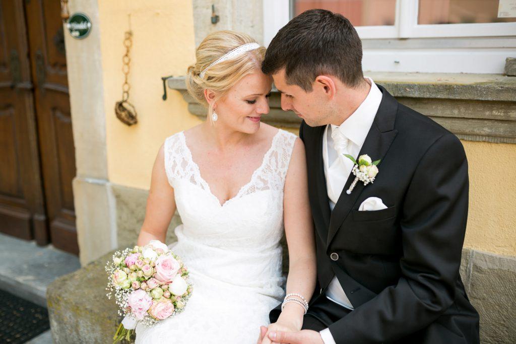 28 Hochzeitsfotos Neustädtlein