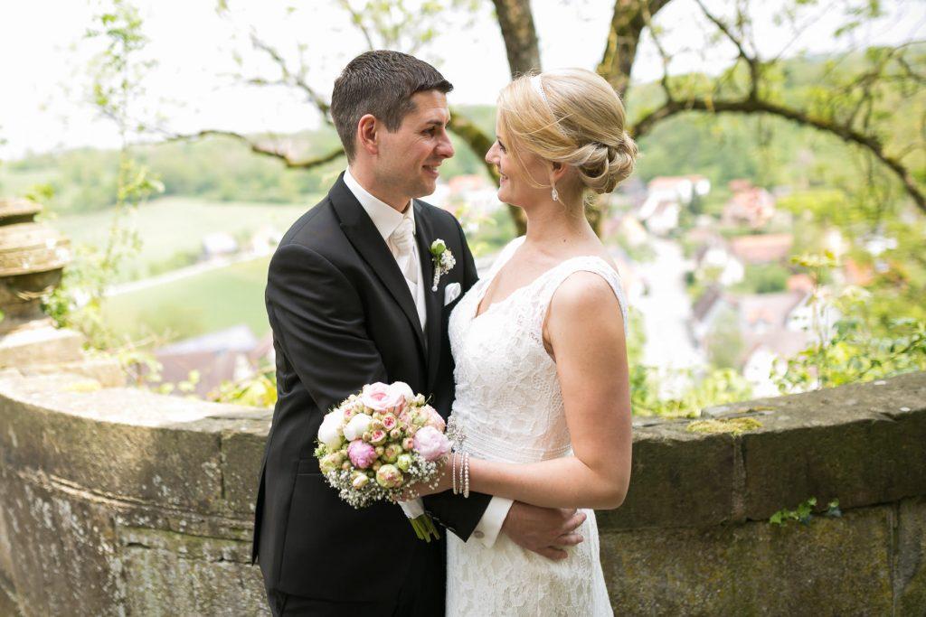 33 Hochzeitsfotos Neustädtlein
