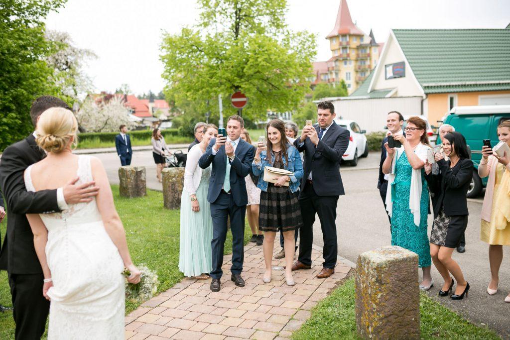 45 Hochzeitsfotos Neustädtlein
