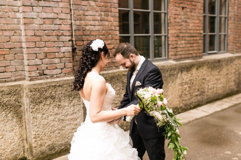 12 Hochzeitsfotos B26 Schwaebisch Gmuend