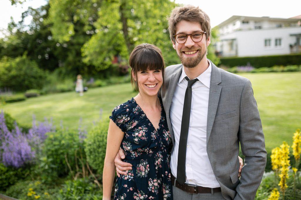Hochzeitsfotos Donzdorf