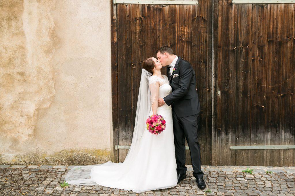 Hochzeit Nördlingen