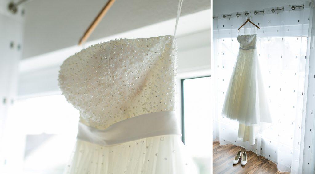 Hochzeit-Getting ready-Schwäbisch Gmünd
