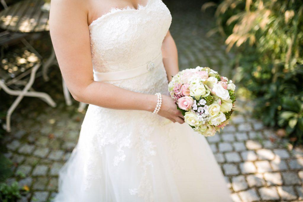 Hochzeit Schlössle in Finningen