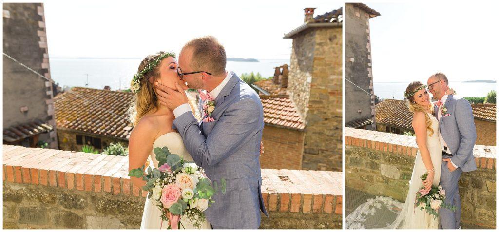 Heiraten Rocca Passignano sul Trasimeno